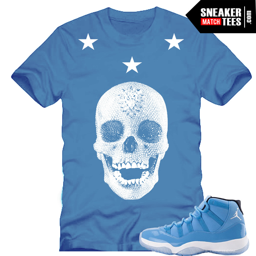 Legend-Blue-11-sweater-to-match-Jordan-11-Legend-blue-sneaker-tees-to-match-Columbia-Blue-11s-sneaker-release