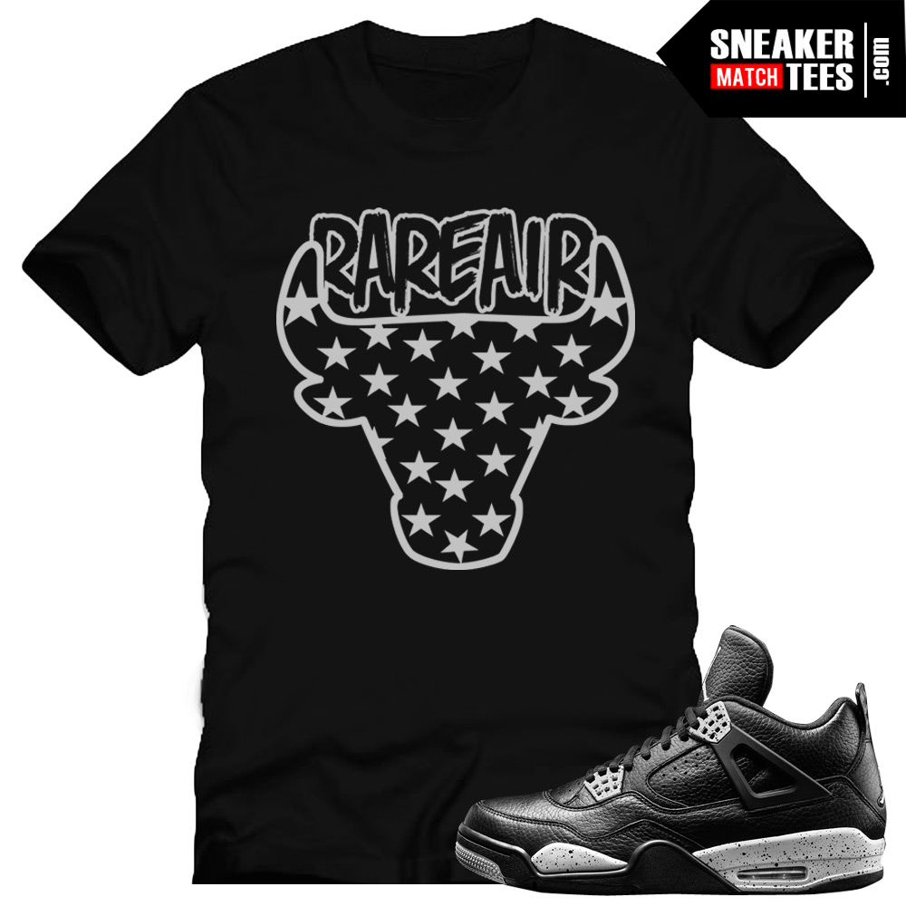 Sneaker-tee-shirts-to-match-the-oreo-4-jordan-retros-online-shopping-karmaloop-streetwear