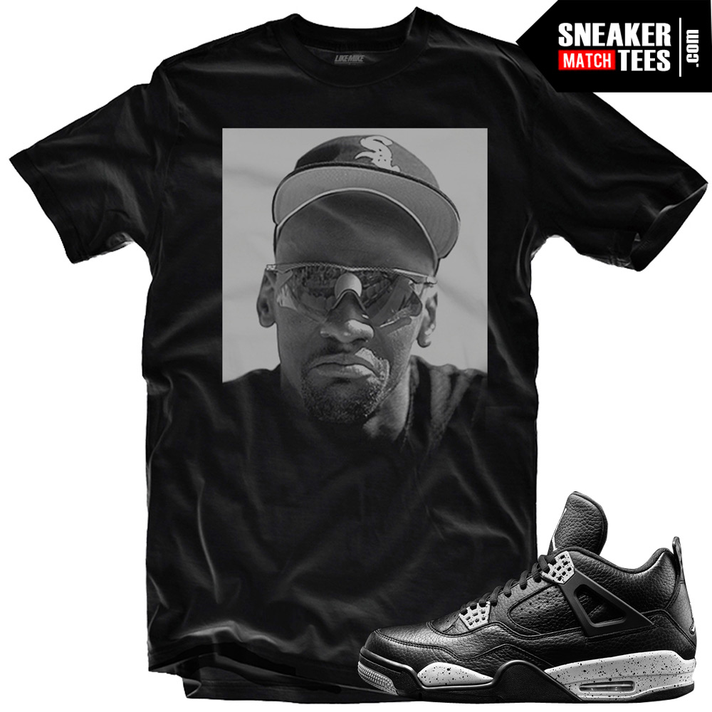 Sneaker-tee-shirts-to-match-the-oreo-4-jordan-retros-streetwear-online-shopping-karmaloop