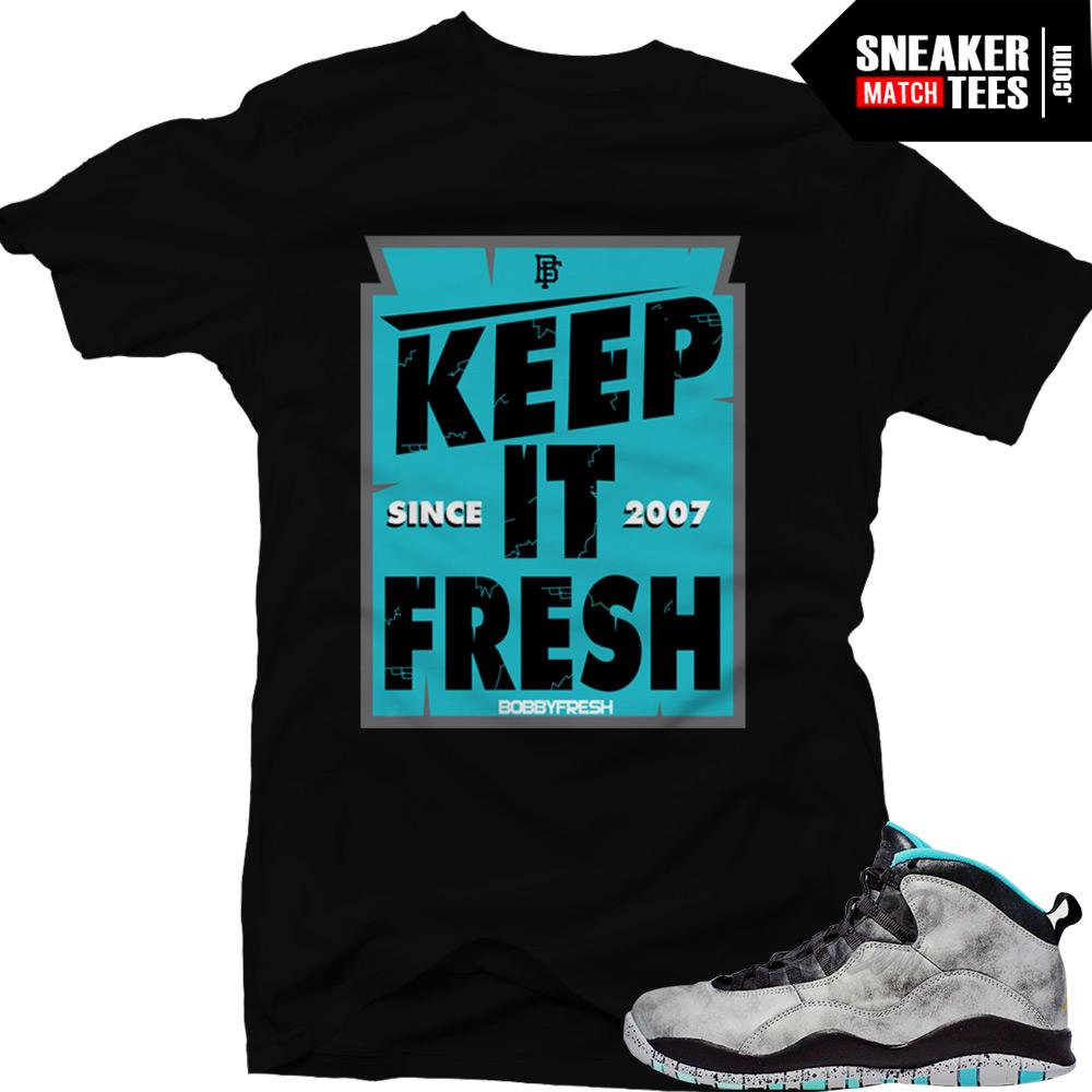 4dcd7f08d5f45a Lady-Liberty-10s-Jordan-retros-matching-sneaker-tees-