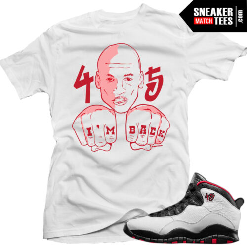 f9258c1efc2b ... Double Nickel 10s match shirt sneaker tee shirt match Jordan 10 Double  Nickel Streetwear Karmaloop Online . ...