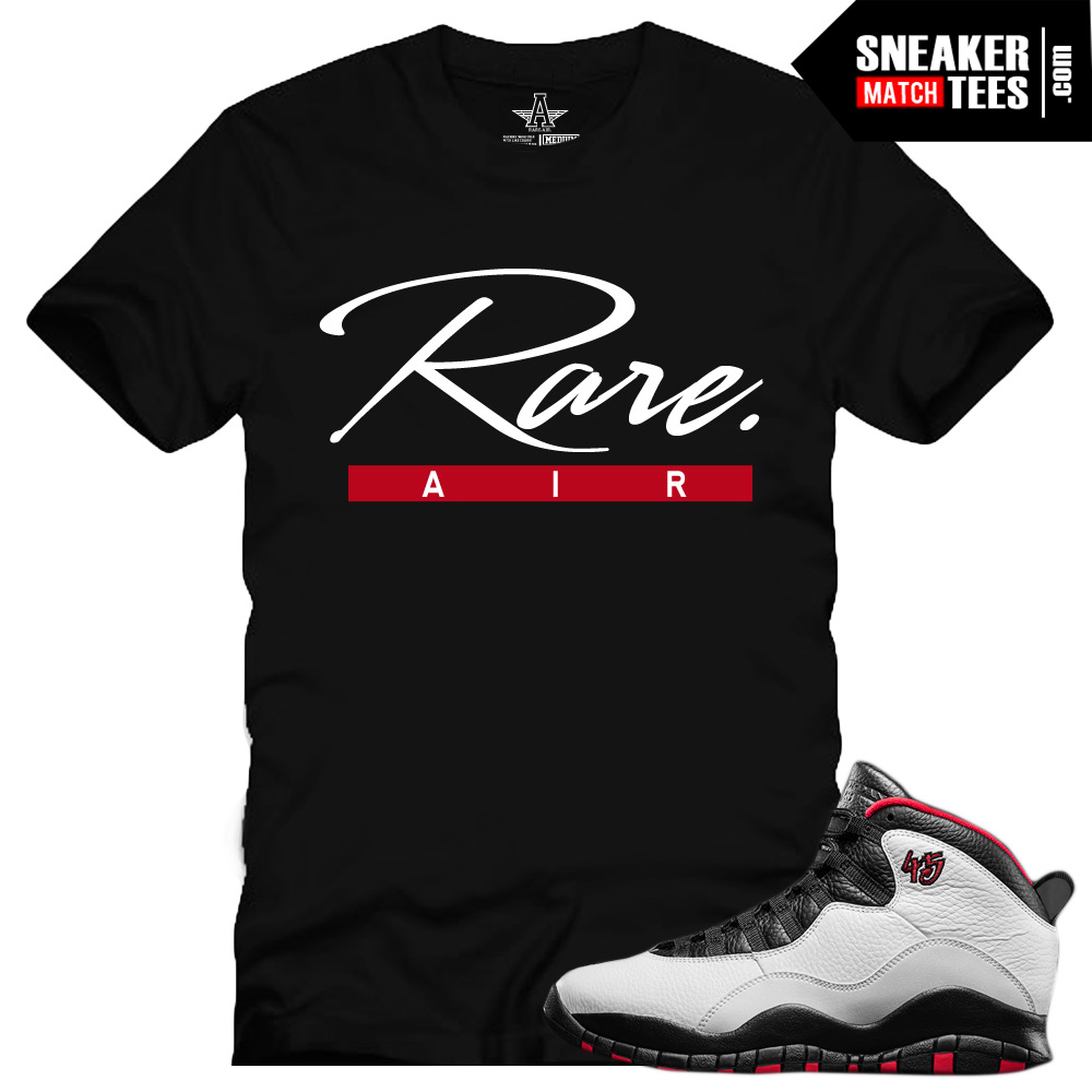 da66204848a6 Double Nickel 10s shirts sneaker tees match Jordan 10 retros Double Nickel  streetwear online shopping karmaloop
