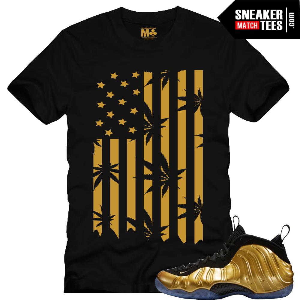 9fdc455b66bbf Gold Foams shirt online streetwear karmaloop