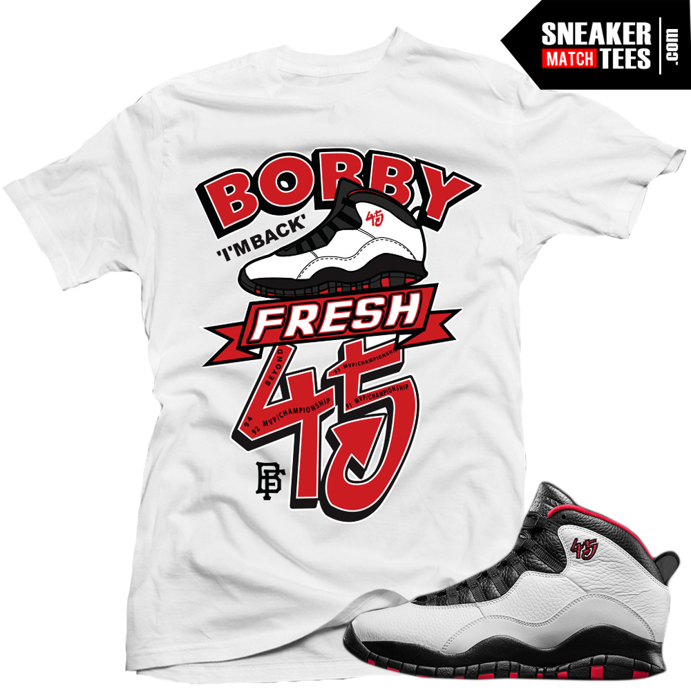 ecc0f17e5870d1 Double Nickel 10s Shirts matching Sneaker Tees Collection