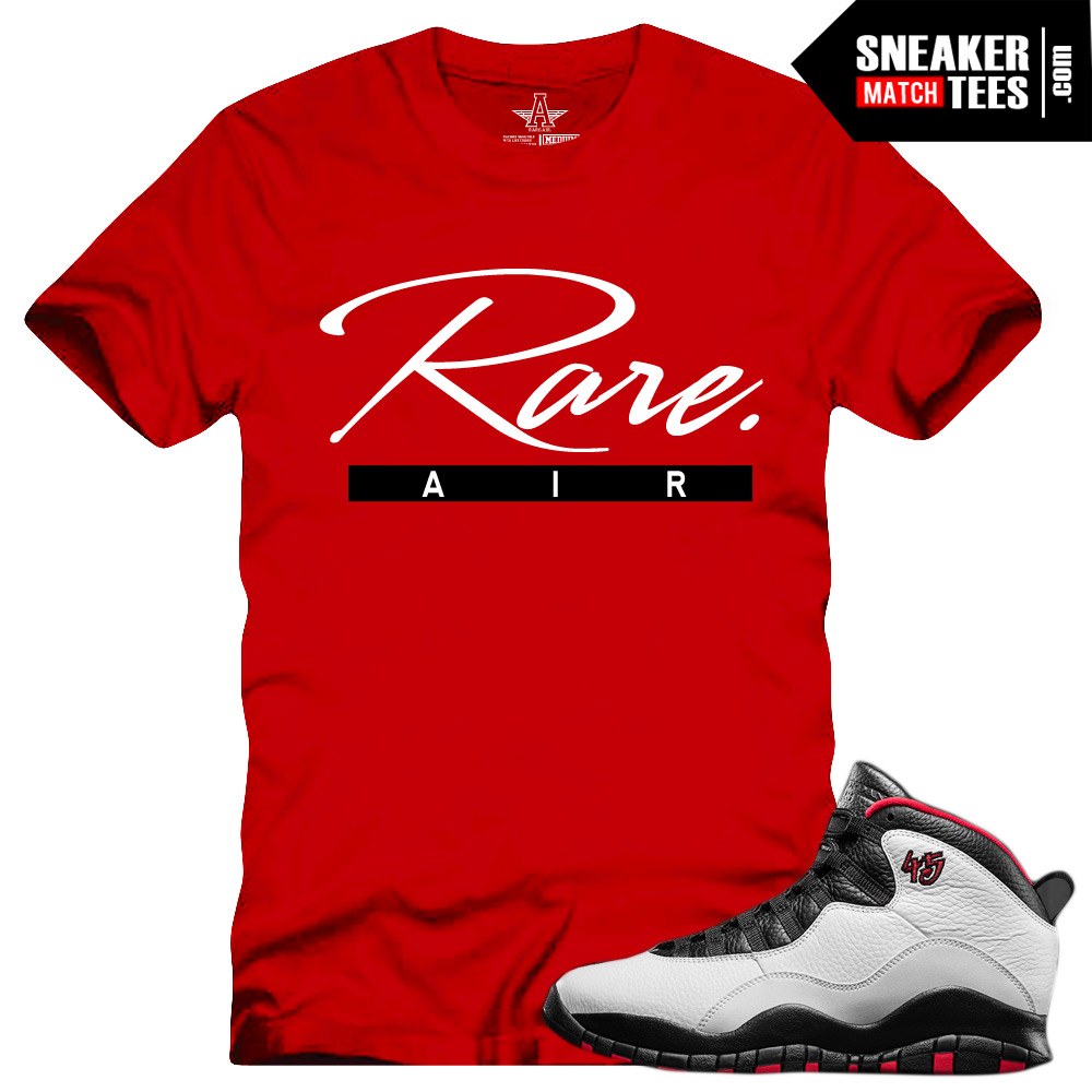 8f4913562e3c shirts match jordan 10 Double Nickel sneaker tee shirts Double Nickel 10s  online shopping streetwear karmaloop