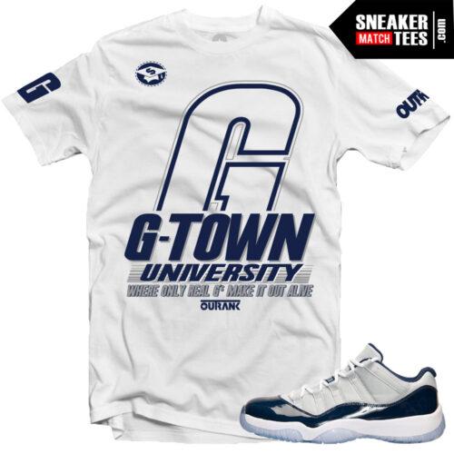 2da938ac0ba93b Sneaker tees match New Jordan Releases Nike and Adidas Shoes
