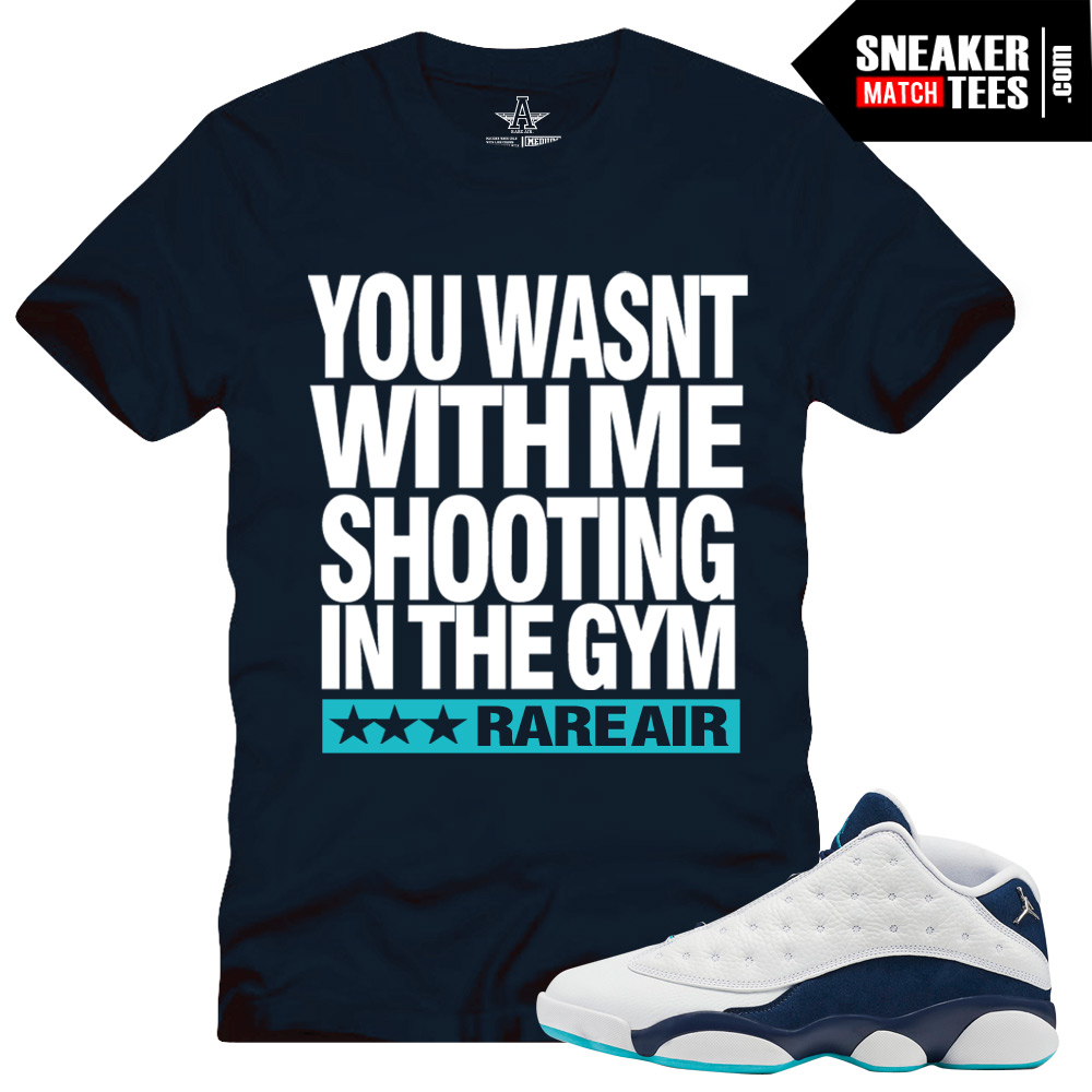 52310000a61a77 Jordan 13 Low Hornets shirts to match