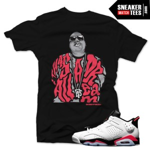 Infrared 6 low shirt