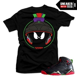 Marvin the Martian 7s sneaker news