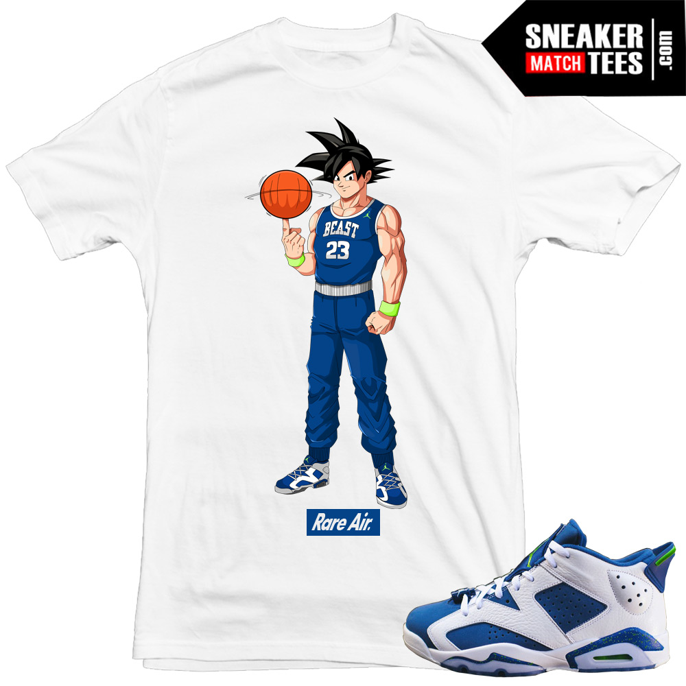 6d1ac0eba3f Shirts to match Ghost Green 6s Seahawks 6s low | Official Sneaker ...