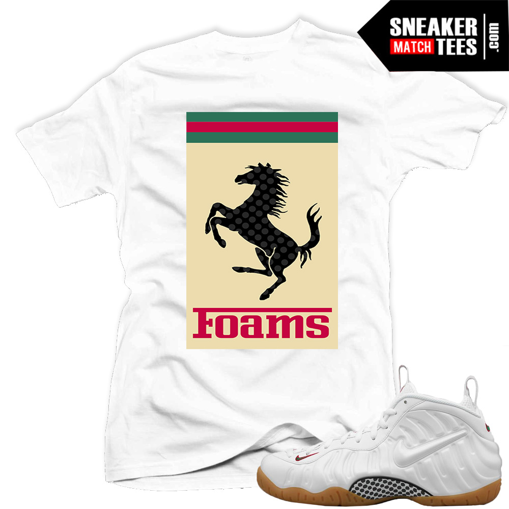 Buy-white-Gucci-Foams-Shirt