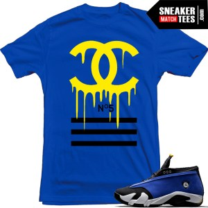 Sneaker-outfits-match-Jordan-14-Laney