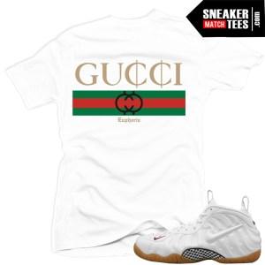 Gucci Foams Shirt