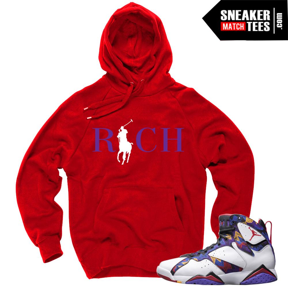 2091ab471ac Hoodies match Sweater 7s Jordan Clothing online