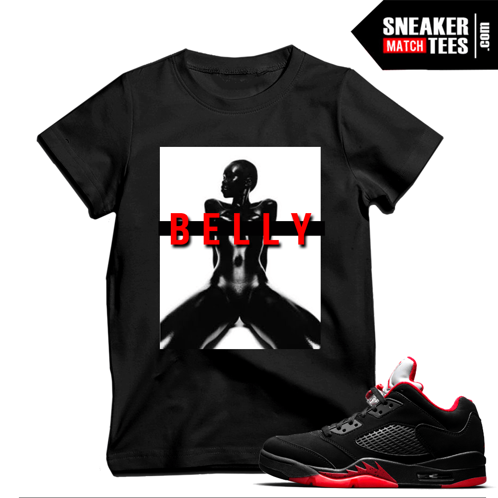 2a76967b2d4 Jordan 5 Alternate 90 sneakers match shirts | Sneaker Match Tees