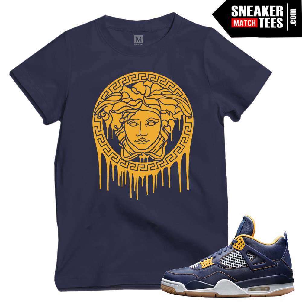6e515812bbb Dunk From Above 4s | Sneaker Match Tee Collection