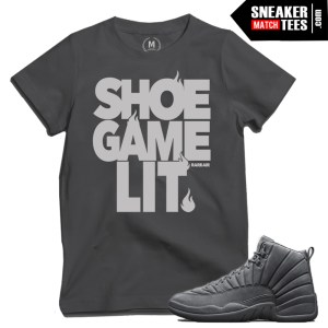 PSNY t shirts to match Jordans