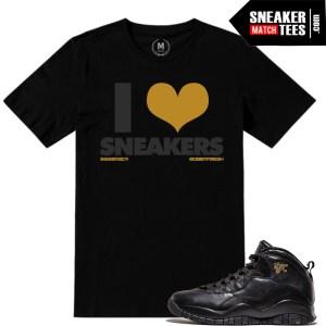 t shirts NYC 10 Jordan Match