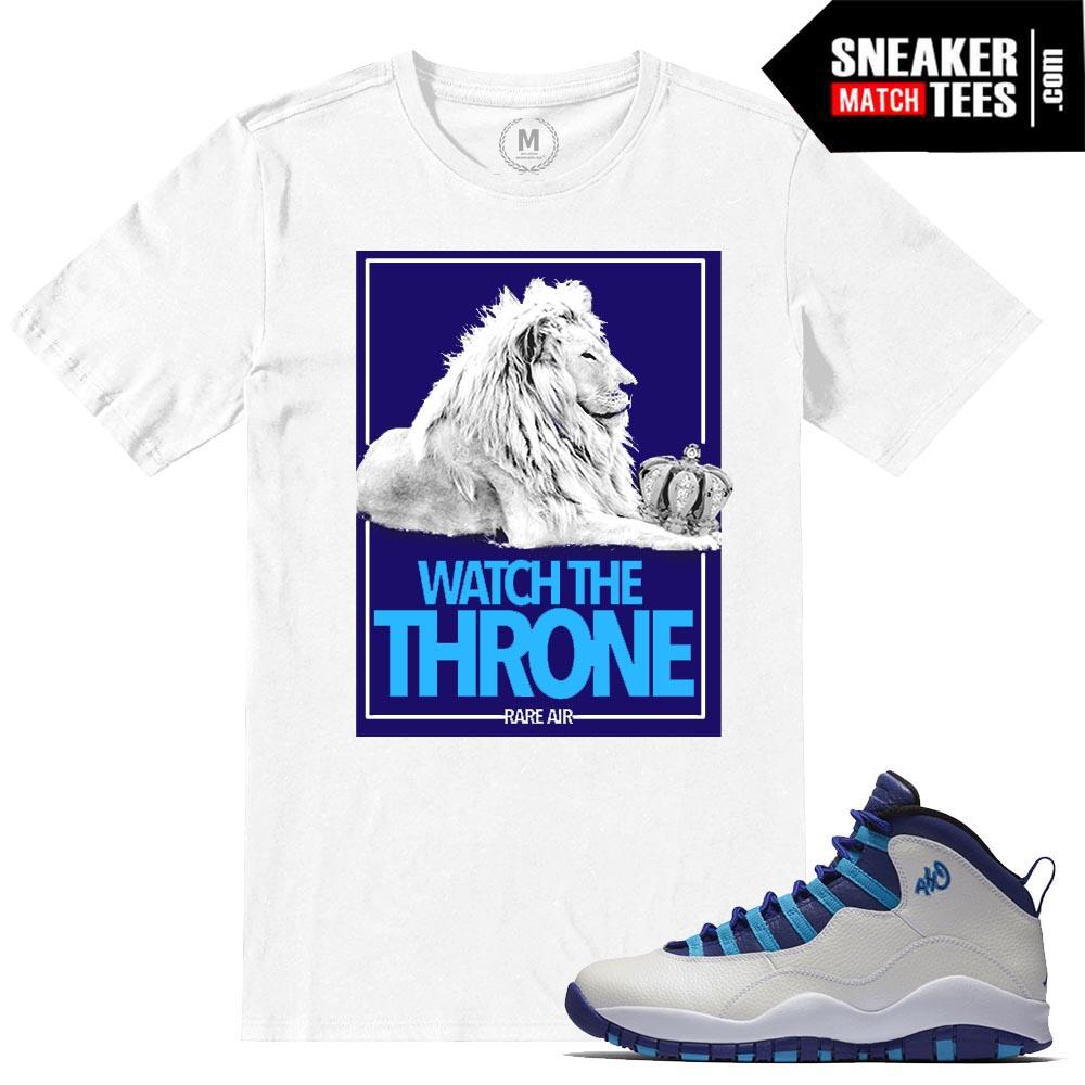 57a3b8fd75c Match Hornet10s Jordan Retro Sneaker Tees | Sneaker Match