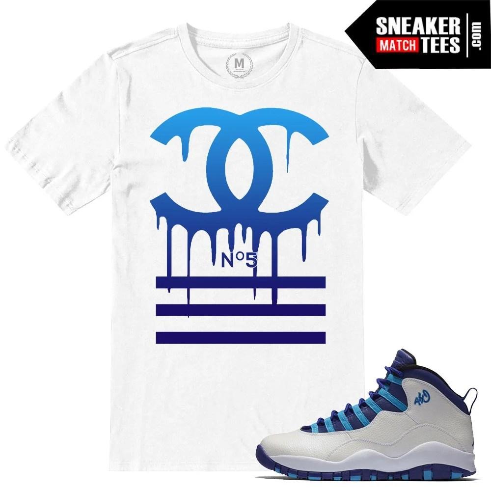 f34463207af6af Sneaker Match Hornet 10s Jordan T shirts