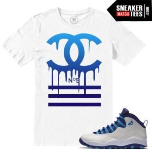Sneaker Match Hornet 10s Jordan T shirts