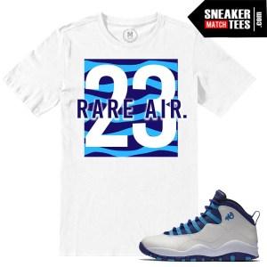 retro jordan match sneaker tees shirts