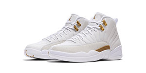 OVO 12s Sneaker Match Tees Shirts