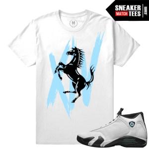 Shirts match Oxidized 14 Jordan Retros