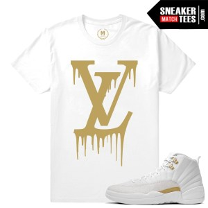 Sneaker Match Tees OVO 12s Jordan Retros