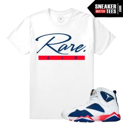 Shirts match Jordan Retro 7 Tinker Alternate