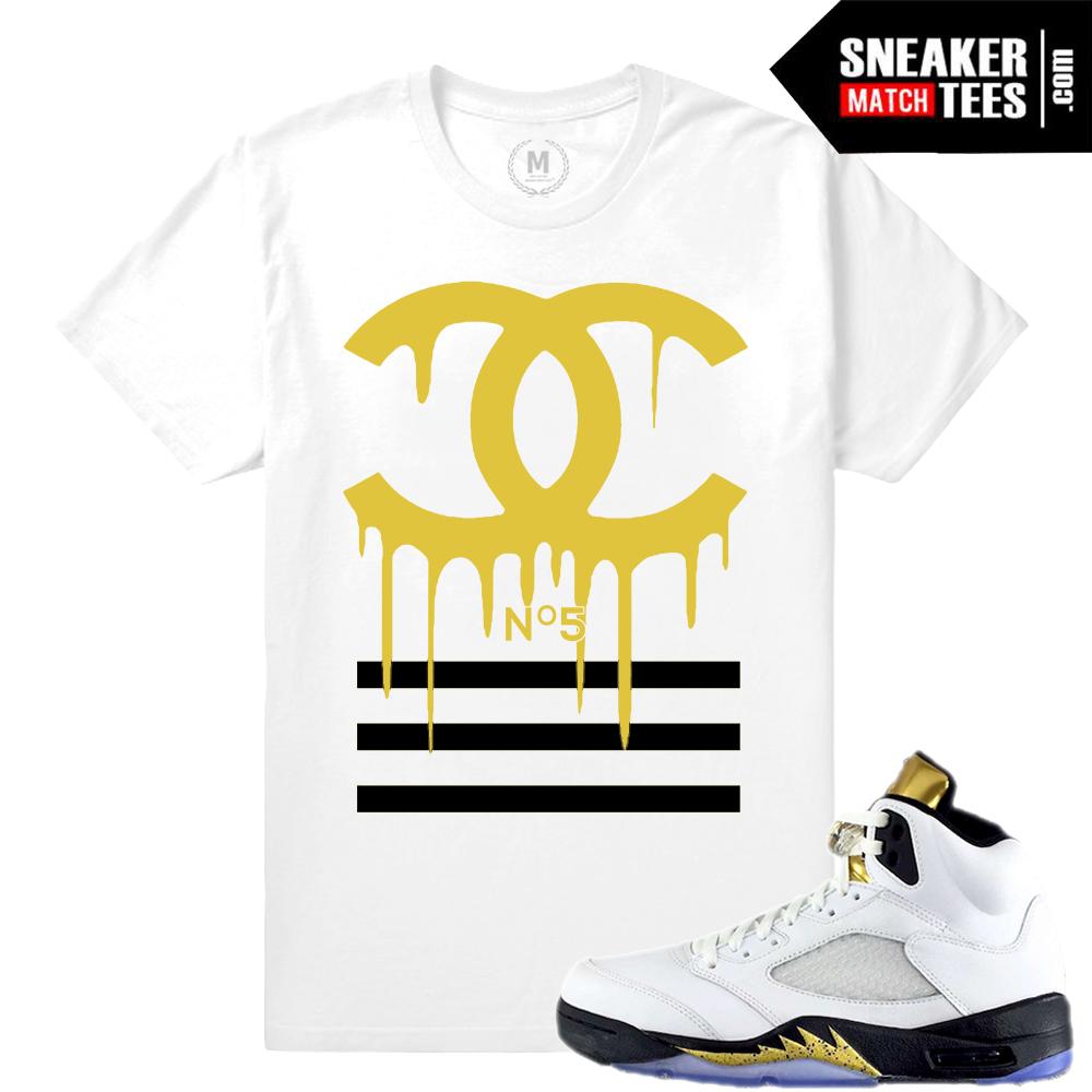 4b23c4be4b79f1 Gold 11s Shirts to Match Jordans- Sneakermatchtees