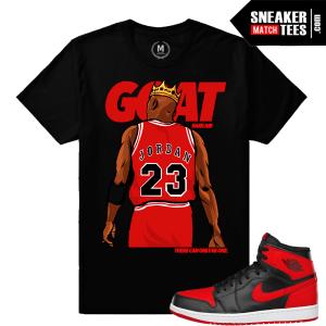 Banned 1 Jordan Retros 2016