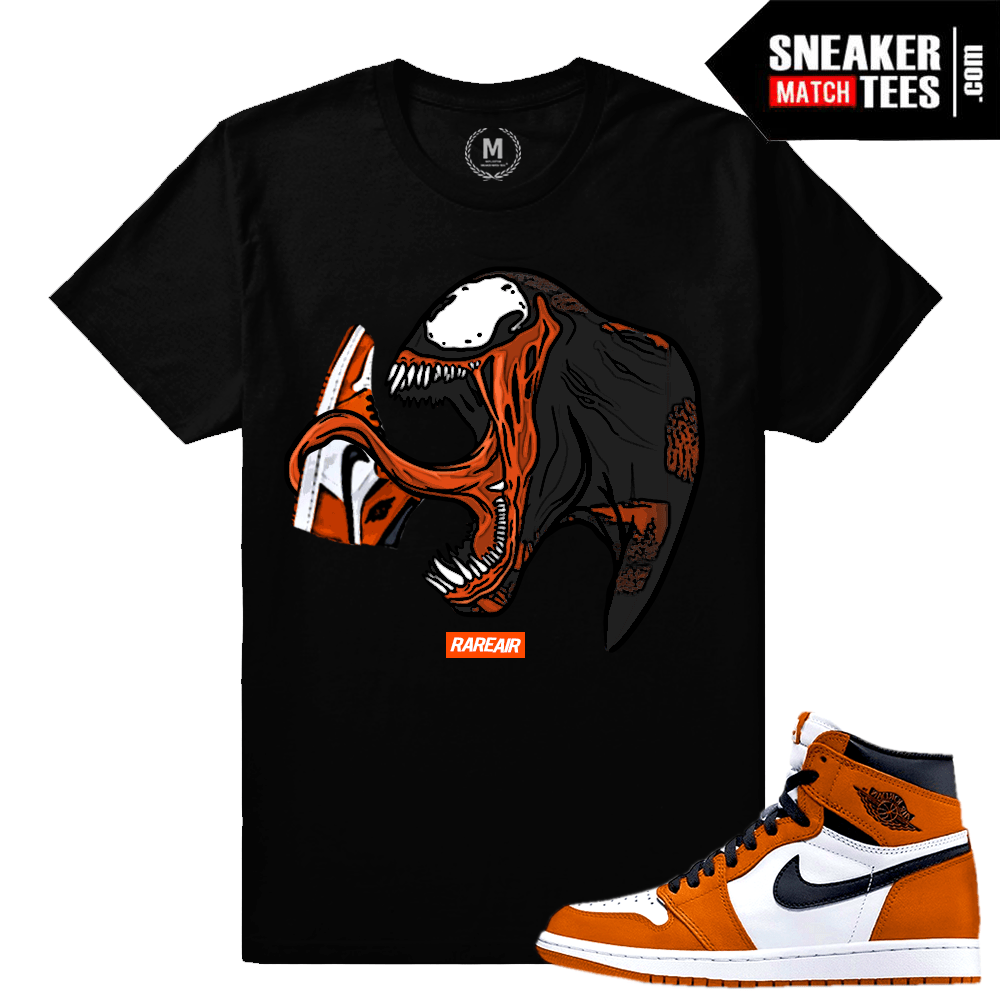 Reverse Shattered Backboard 1s t shirt match