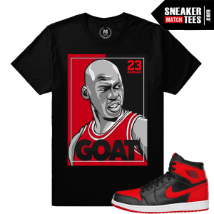 Sneaker Shirt Match Banned 1