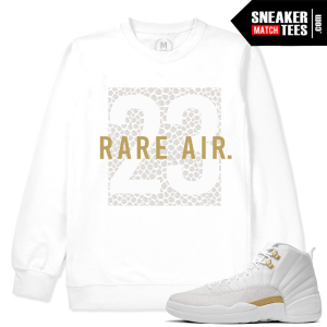 Sweatshirt Match OVO 12 Jordan Retros