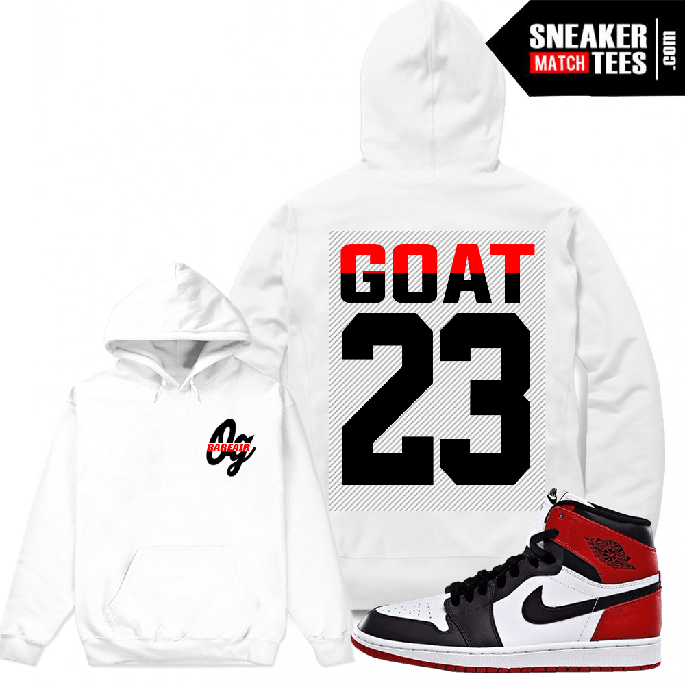 5f954c283bf Jordan 1 Black Toe Shirts to Match - Sneaker Match Tees ®