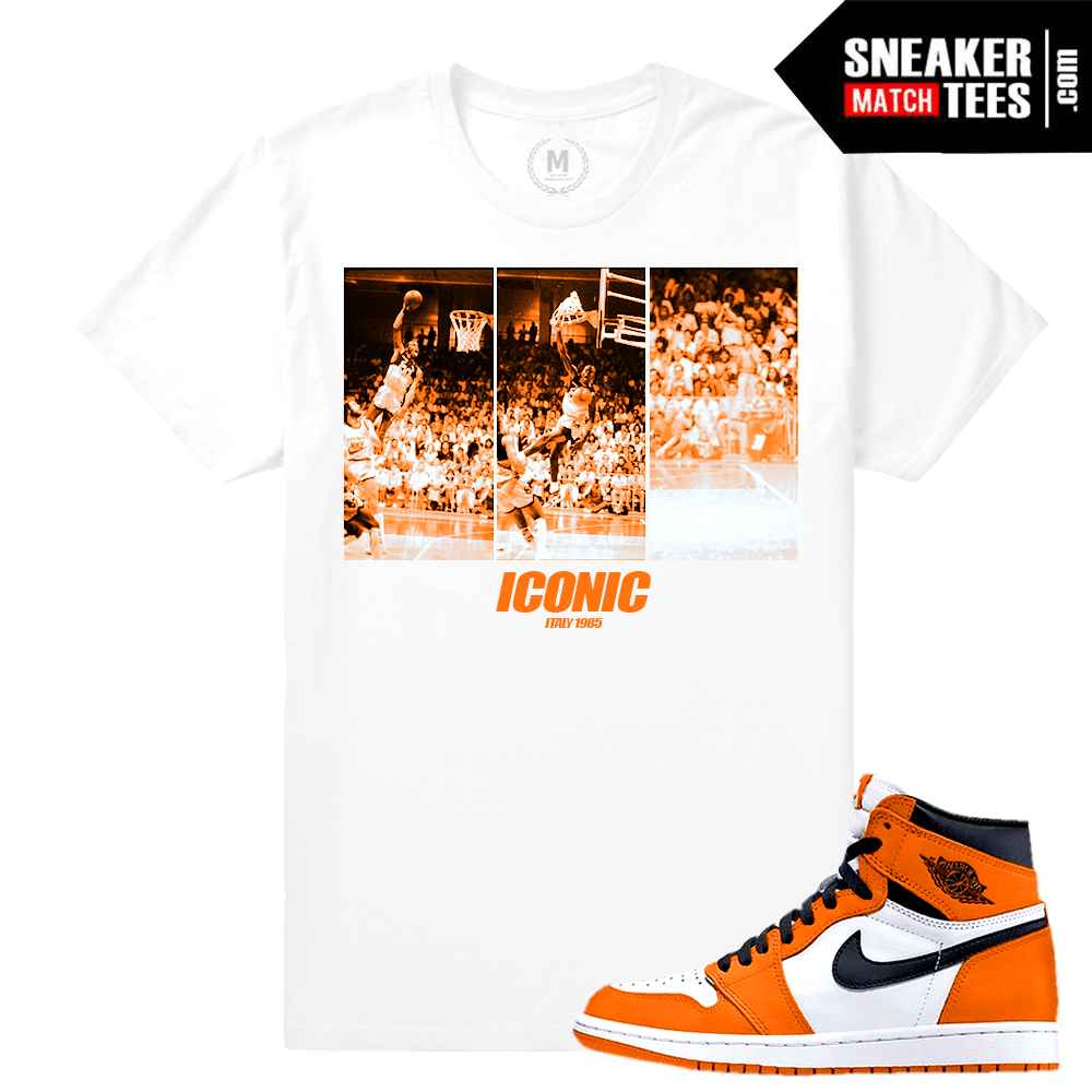 Jordan 1 Shattered Backboard Sneaker Tees