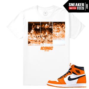 Jordan 1 Shattered Backboard Sneaker Tees