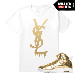 Match Jordan 6 Pinnacle T shirt