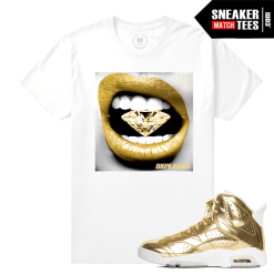 Pinnacle 6 Jordans T shirt Match