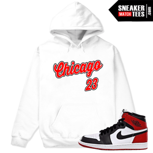 Sneaker Match Tees Black Toe 1