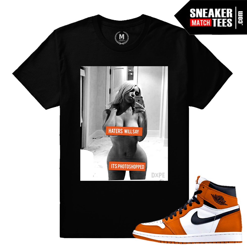 a9a75b035824 Sneaker Tee Shirt Match Reverse Shattered Backboard 1s