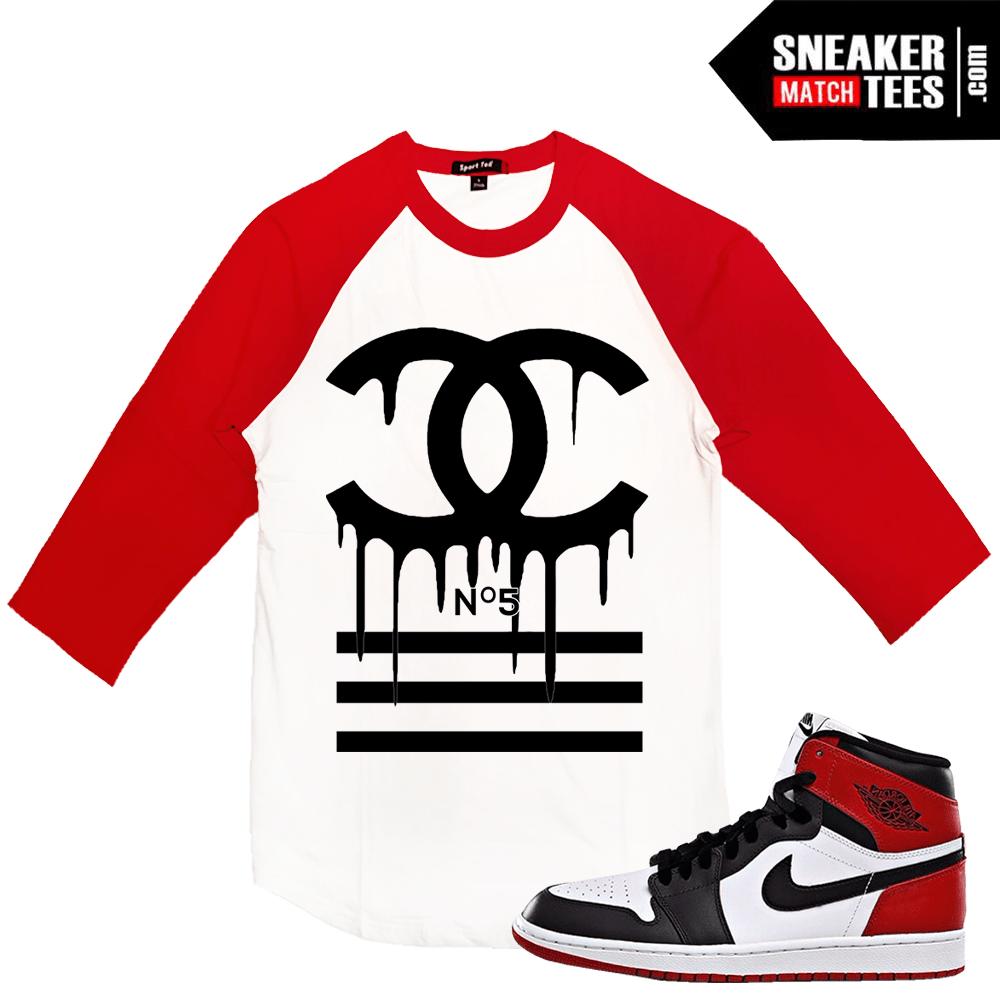52e7fa3360d Jordan 9 OG Match Sneaker Tee Shirts   Sneaker Match Tees