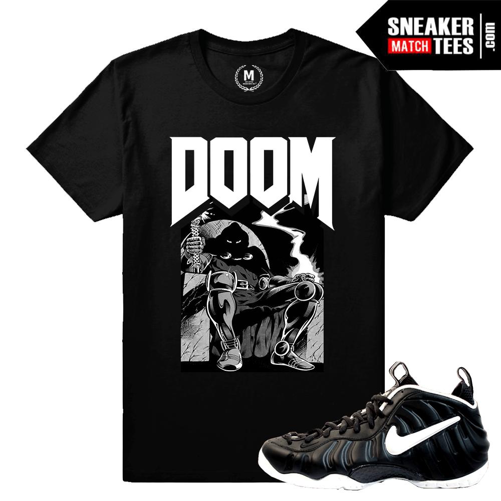 big sale f028b 05506 Dr Doom Foams Tee Shirt Match