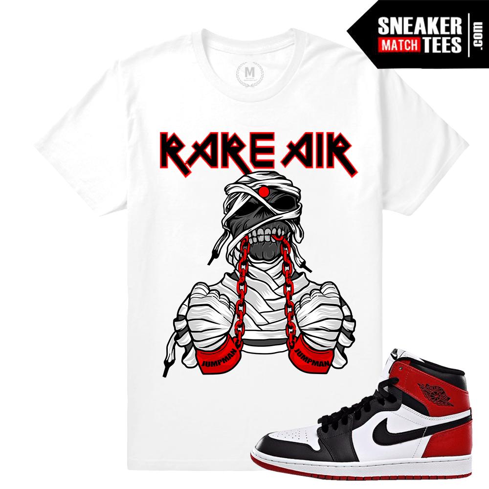 e45904b5e6fa4a Sneaker Match Tees Black Toe 1 Retro Jordan