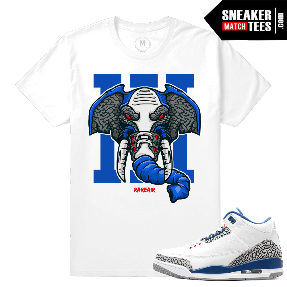 078a148bfb509c Sneaker Match Tee True Blue 3s