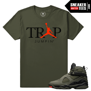 Sneaker Match Tees Take Flight 8 Jordan