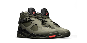 Jordan 8 Take Flight Shirts Match Sneakers