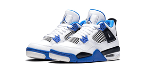 e1b39b6e834919 Air Jordan 4 Motorsport 2017- SneakerMatchTees.com