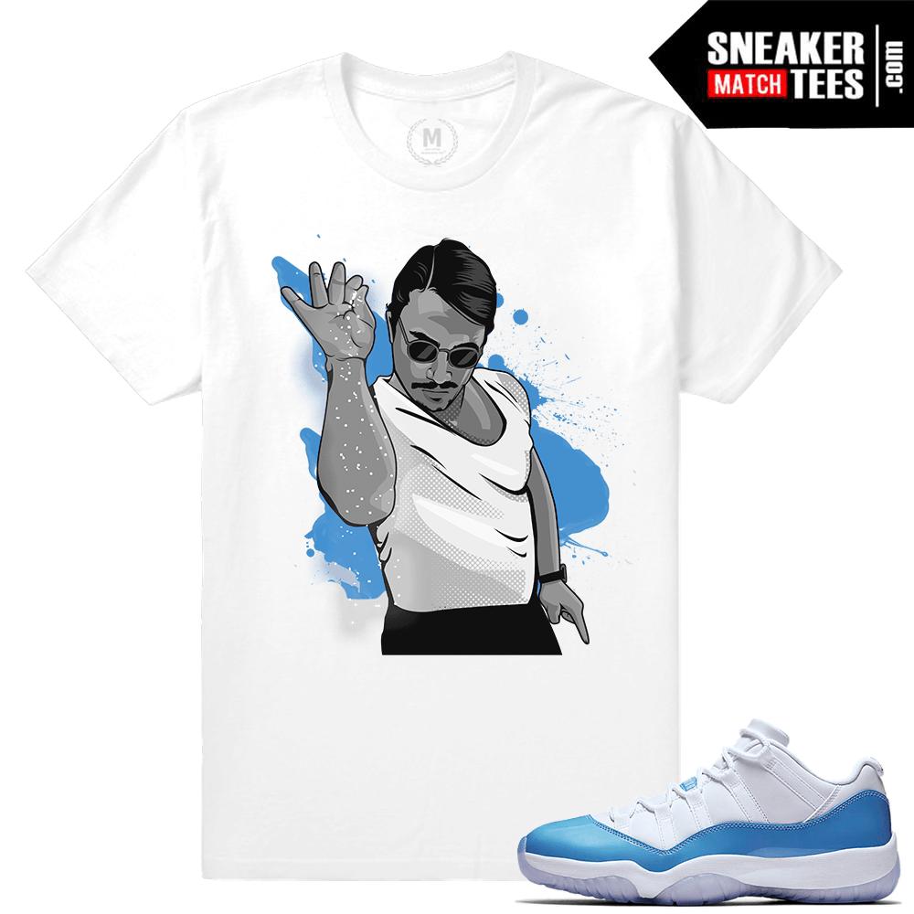 1116514b8df5 University Blue 11 Jordan T shirt